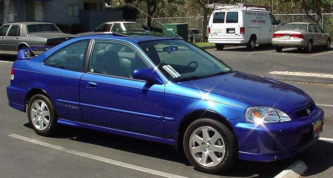 1999 Si