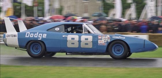 NASCAR_Dodge_Charger_Daytona_(_year_1969)_-_1998_Goodwood_Festival_of_Speed_(15156895793)
