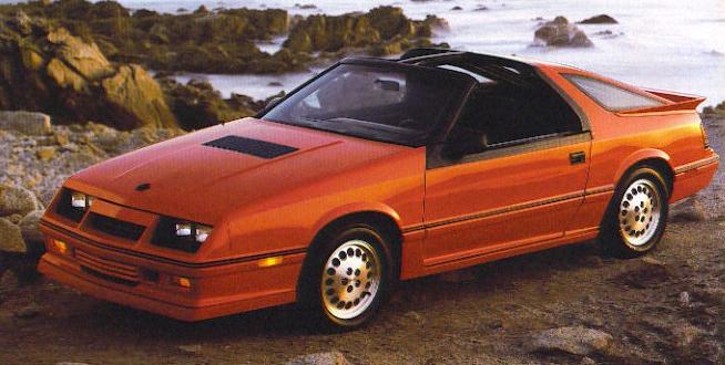 1985 Daytona