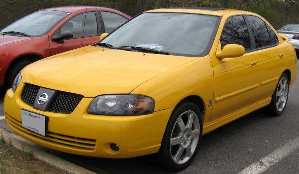 2006 Spec V