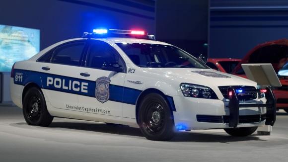 Caprice Police