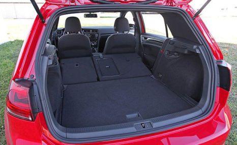 GTI hatch
