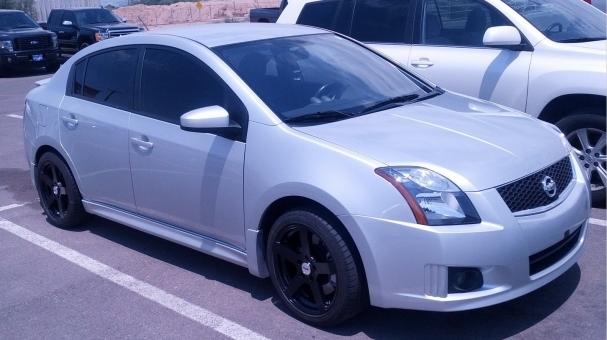2011 nissan sentra se r spec v Best of 2011 Nissan Sentra CarGurus