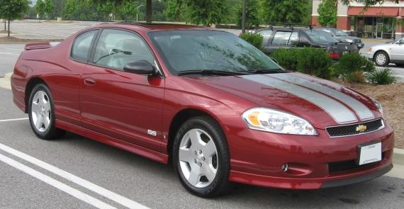 2007_Chevrolet_Monte_Carlo_SS