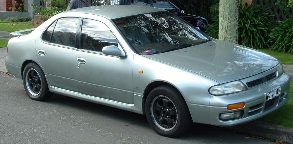Nissan_U13_Bluebird