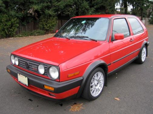 1987 16V