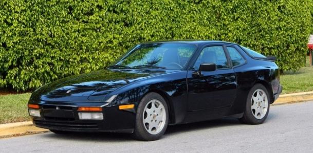 1989 944 Turbo