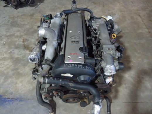 Toyota 1JZ-GTE